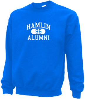Hamlin Upper Grade Center Sweatshirts