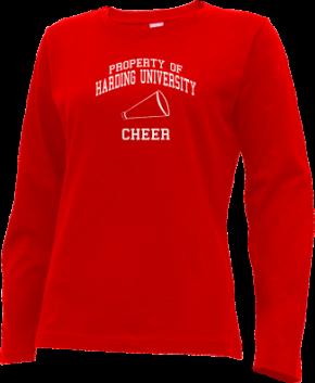 Harding university high school sports apparel clothing for Custom dress shirts charlotte nc