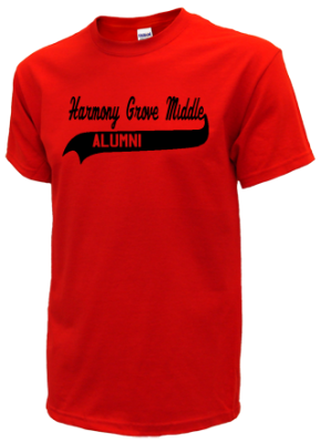 Harmony Grove Middle School T-Shirts