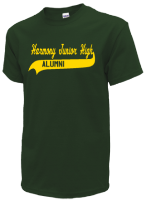 Harmony Junior High School T-Shirts