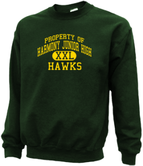 Harmony Junior High School Sweatshirts