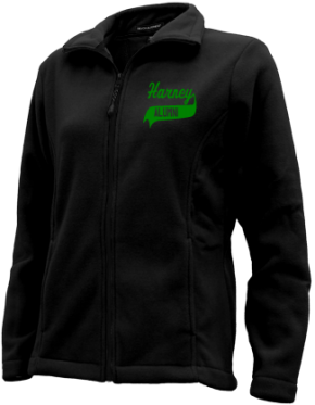 Harney Middle School Embroidered Fleece Jackets