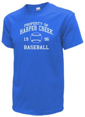 Harper Creek High School T-Shirts