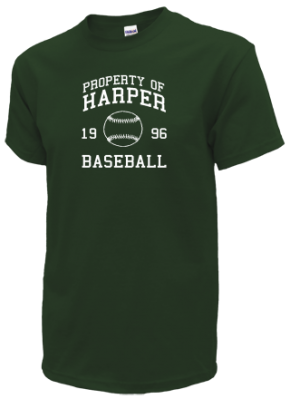 Harper High School T-Shirts