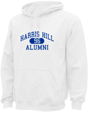 Harris Hill Elementary School Hoodies