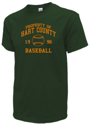 Hart County High School T-Shirts