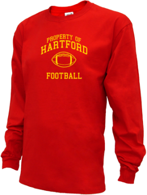 Hartford Upper Elementary Kid Long Sleeve Shirts