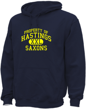 Hastings High School Hoodies