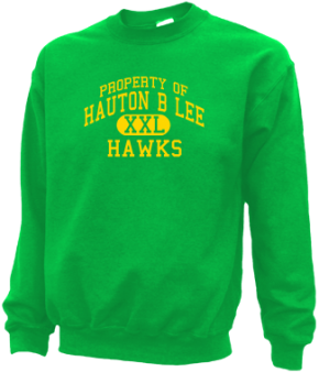 Hauton B Lee Middle School Sweatshirts