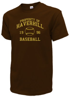 Haverhill High School T-Shirts