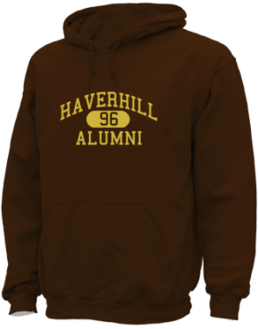 Haverhill High School Hoodies