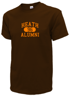 Heath High School T-Shirts