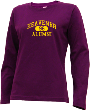 Heavener Elementary School Long Sleeve Shirts