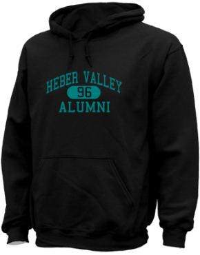 Heber Valley School Hoodies