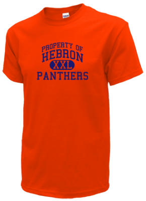 Hebron Middle School T-Shirts