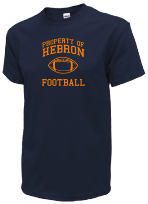 Hebron Middle School Kid T-Shirts