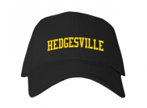 Hedgesville High School Kid Embroidered Baseball Caps
