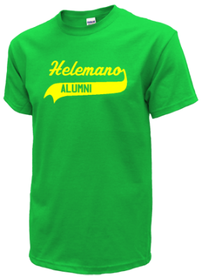 Helemano Elementary School T-Shirts