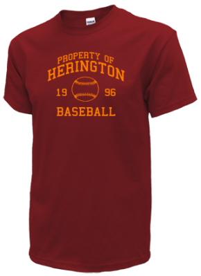 Herington High School T-Shirts