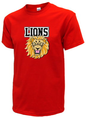 Heritage Middle School T-Shirts