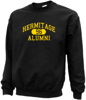 Hermitage High School Sweatshirts