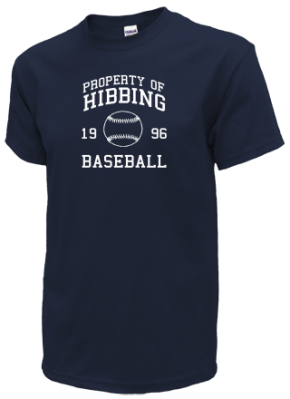 Hibbing High School T-Shirts