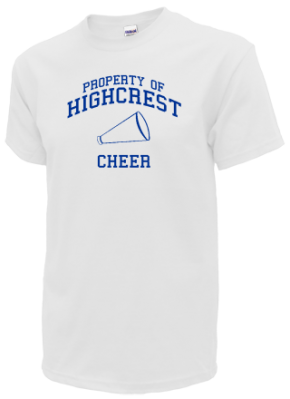 Highcrest Elementary School T-Shirts