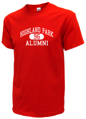 Highland Park Junior High School T-Shirts