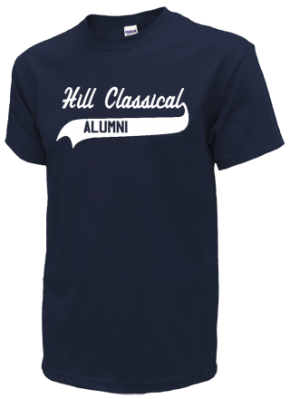 Hill Classical Middle School T-Shirts