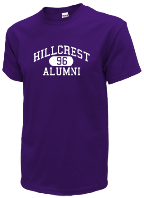 Hillcrest High School T-Shirts