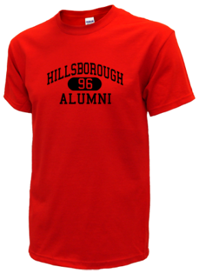Hillsborough High School T-Shirts