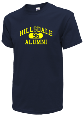 Hillsdale High School T-Shirts