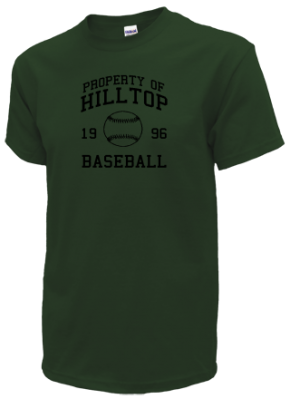 Hilltop High School T-Shirts