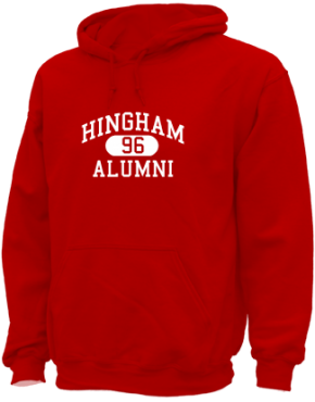 Hingham High School Hoodies