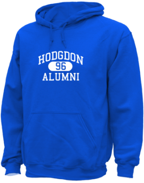 Hodgdon High School Hoodies