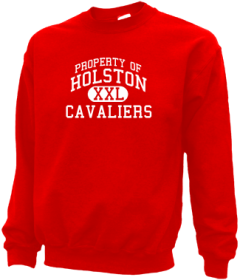 Holston High School Sweatshirts