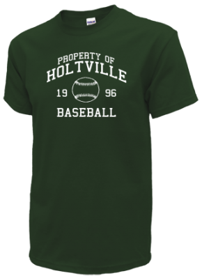 Holtville High School T-Shirts