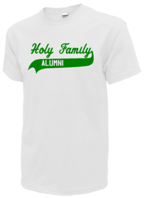 Holy Family School T-Shirts