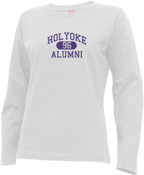 Holyoke High School Long Sleeve Shirts
