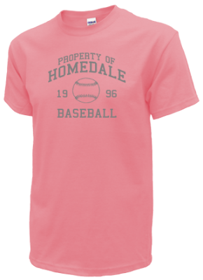 Homedale High School T-Shirts