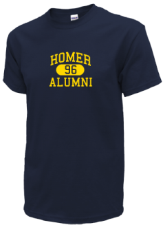 Homer High School T-Shirts