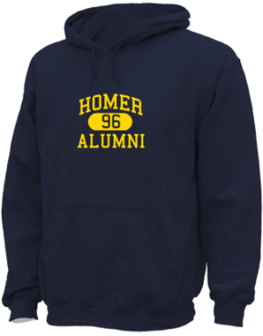 Homer High School Hoodies