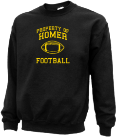 Homer High School Sweatshirts