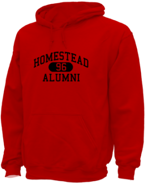 Homestead High School Hoodies
