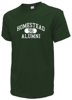 Homestead High School T-Shirts