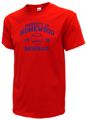 Homewood High School T-Shirts