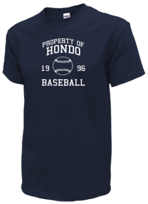 Hondo High School T-Shirts
