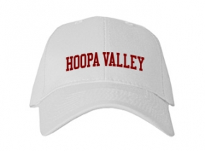 Hoopa Valley High School Kid Embroidered Baseball Caps