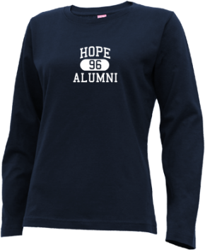Hope Elementary School Long Sleeve Shirts