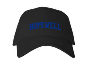 Hopewell High School Kid Embroidered Baseball Caps